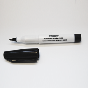 Waterproof Permanent Ink Marker - Mini Fine Tip